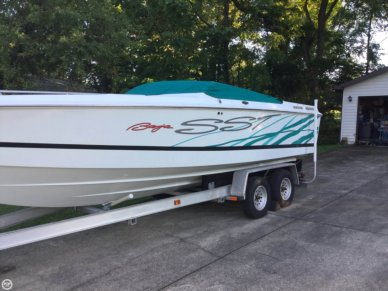 Baja 24 Outlaw SST, 24', for sale - $27,000