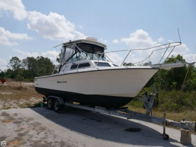 Sea Ox 260C, 26', for sale - $16,400