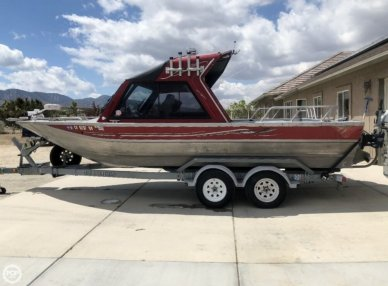 Thunder Jet 22 Rio Classic, 22', for sale - $29,500