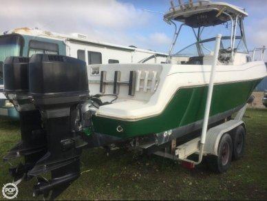 Aquasport 245 Explorer, 26', for sale - $20,000