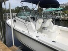 2006 Boston Whaler 205 Conquest - #1