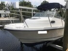 2006 Boston Whaler 205 Conquest - #4