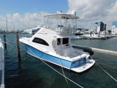 Luhrs 41, 44', for sale - $115,000