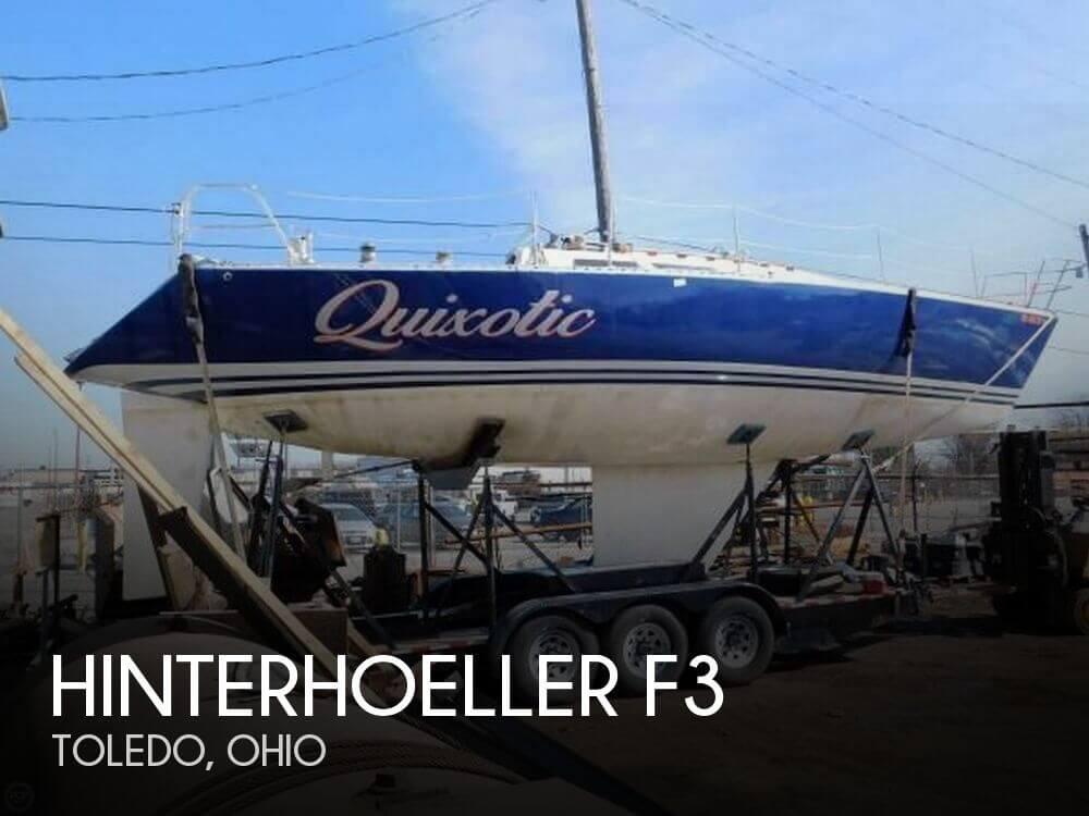 Used Hinterhoeller Boats For Sale by owner | 1982 Hinterhoeller 36