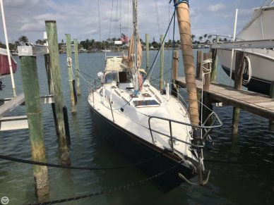 Tartan 37, 37', for sale - $58,000
