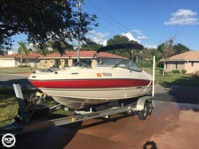 Stingray 198RX, 19', for sale - $22,000