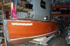 1947 Chris-Craft 17' Deluxe Runabout - #1