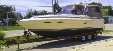 Sea Ray 270 Amberjack, 270, for sale - $13,900