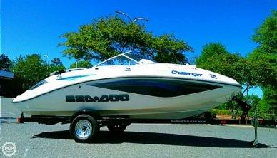 Sea-Doo 180 Challenger SE, 18', for sale - $17,500
