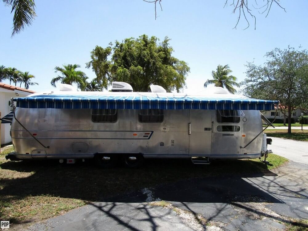 1972 Sovereign 31 Twin For Sale