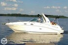 2006 Sea Ray 260 SUNDANCER - #1