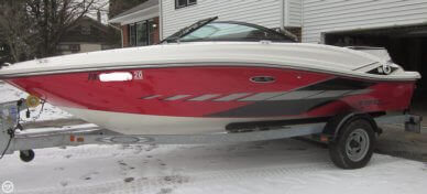 Sea Ray 190 SPORT, 19', for sale - $26,700