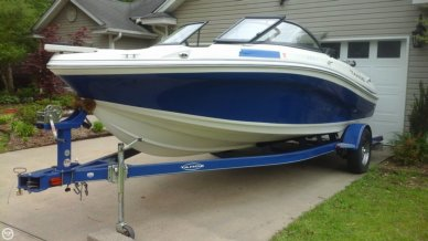 Tahoe 550 TF, 19', for sale - $34,000