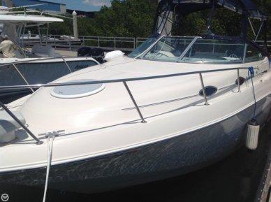 Monterey 242 Cruiser, 26', for sale - $20,900