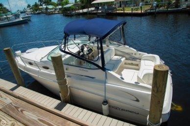 Monterey 242 Cruiser, 26', for sale