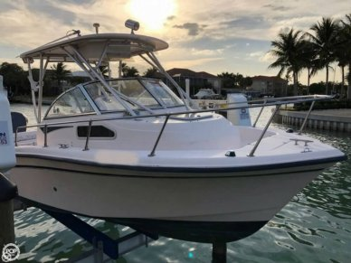 Grady-White 228 Seafarer, 22', for sale
