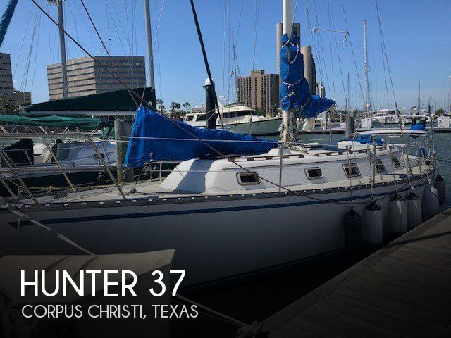 Used Sailboats For Sale in Texas by owner | 1982 Hunter 37