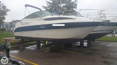 Bayliner 245, 24', for sale - $24,000