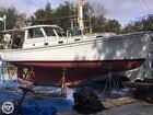 1986 Cape Dory MS 300 - #1