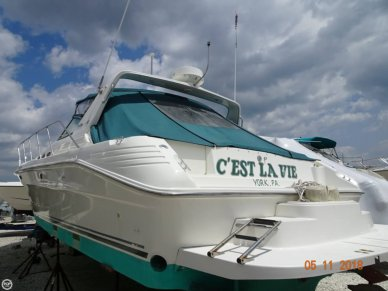 Sea Ray 400 Express Cruiser, 45', for sale - $65,000