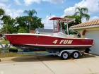1983 Chris-Craft 214VF Scorpion - #1
