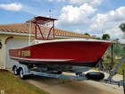 1983 Chris-Craft 214VF Scorpion - #4