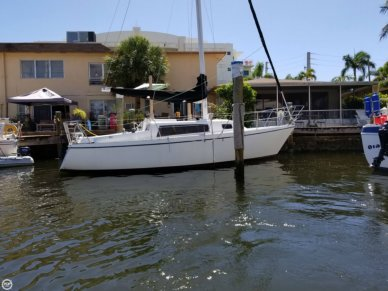 Sunyacht 27, 27', for sale - $16,500