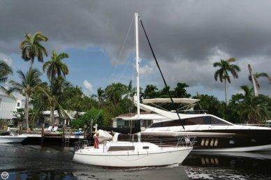 Sunyacht Sun 27, 27', for sale - $14,500
