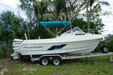 Aquasport 225 Explorer, 24', for sale - $11,799