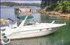 1998 Monterey 32 - #1