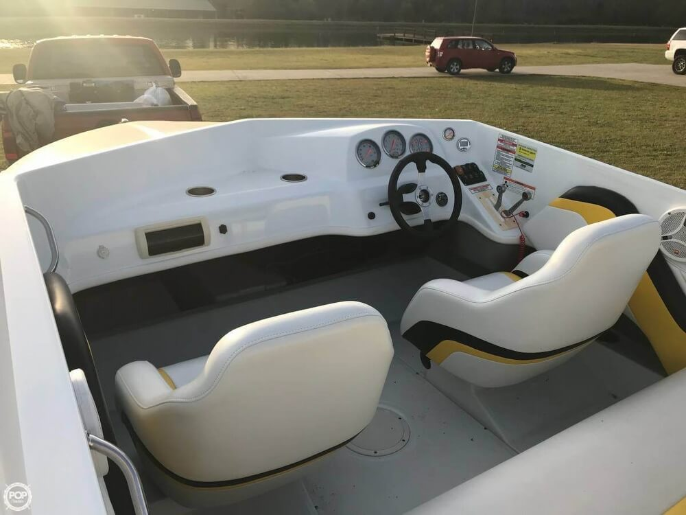 2008 Baja boat for sale, model of the boat is 20 Outlaw & Image # 8 of 40