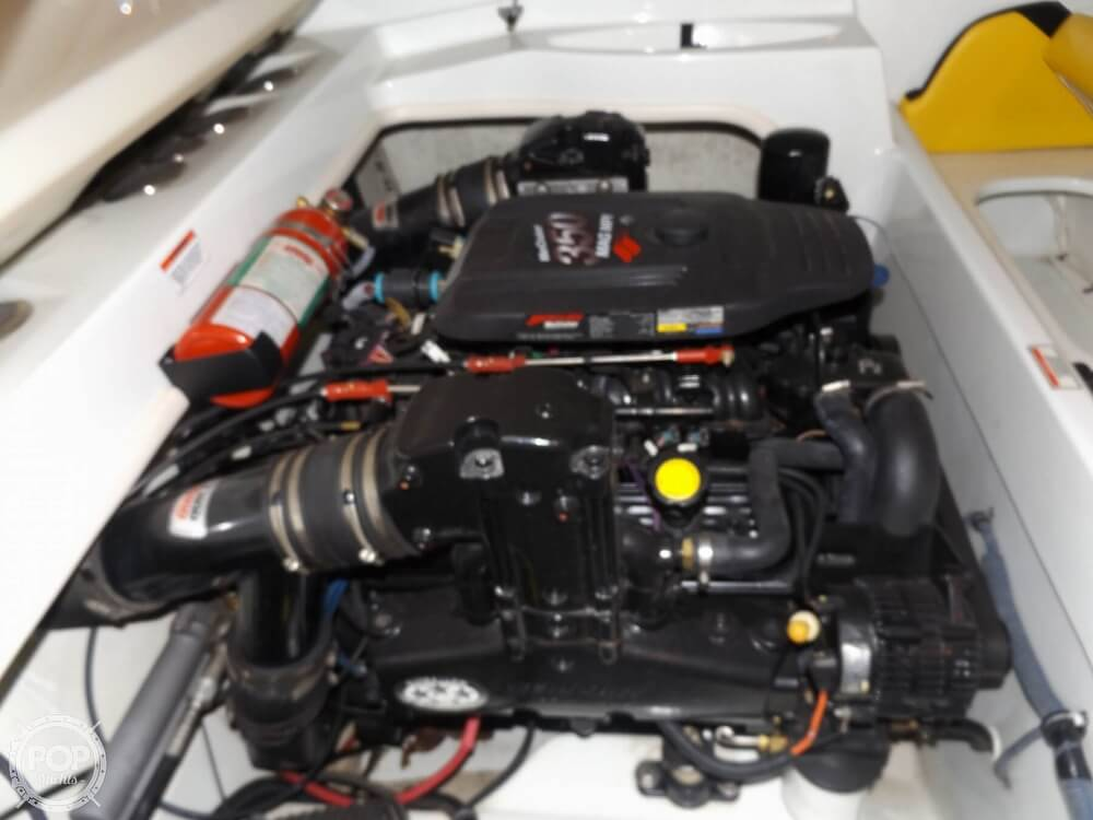 2008 Baja boat for sale, model of the boat is 20 Outlaw & Image # 11 of 40