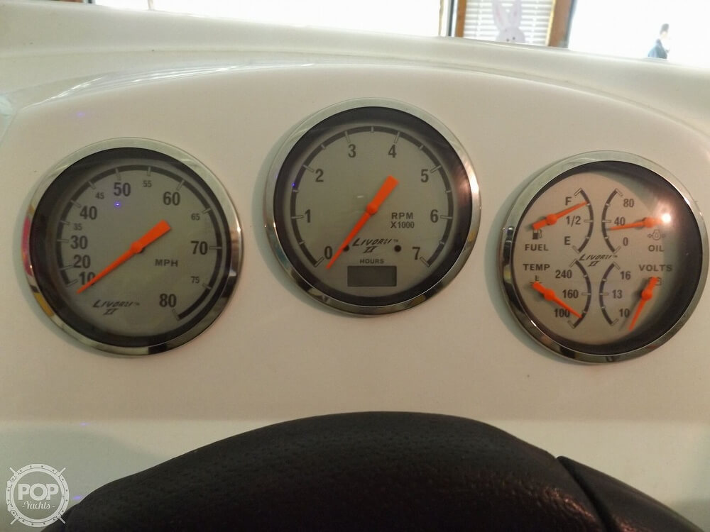 2008 Baja boat for sale, model of the boat is 20 Outlaw & Image # 13 of 40