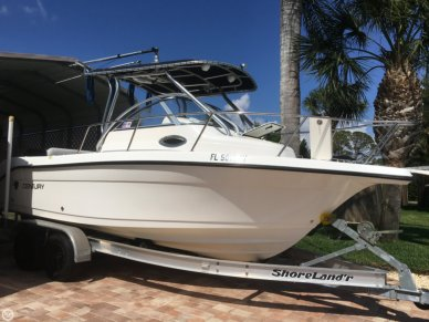 Century 2200 WA, 22', for sale - $36,300
