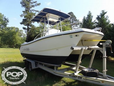 Leader 200 Cat, 22', for sale - $21,000