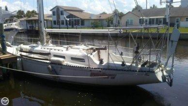 Sparkman 38, 38', for sale - $25,000