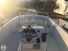 Skiff - Helm Overhead View