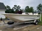 2013 Carolina Skiff 198 DLV - #1