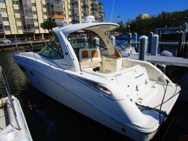 Sea Ray 350 Sundancer, 37', for sale - $119,900