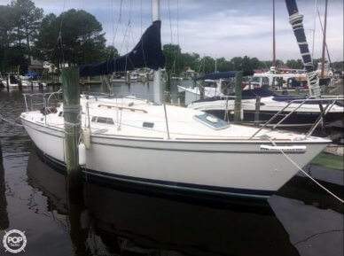 Pearson 272, 27', for sale - $14,000