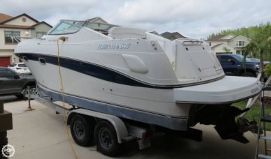 Four Winns 28, 28', for sale - $18,500