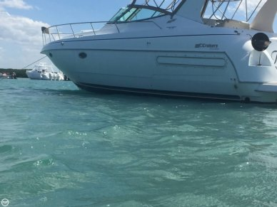 Cruisers 3570 Esprit, 37', for sale - $28,700