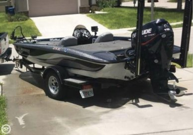 Stratos 275xl, 18', for sale - $17,500