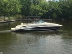 2010 Sea Ray 260 Sundeck - #1