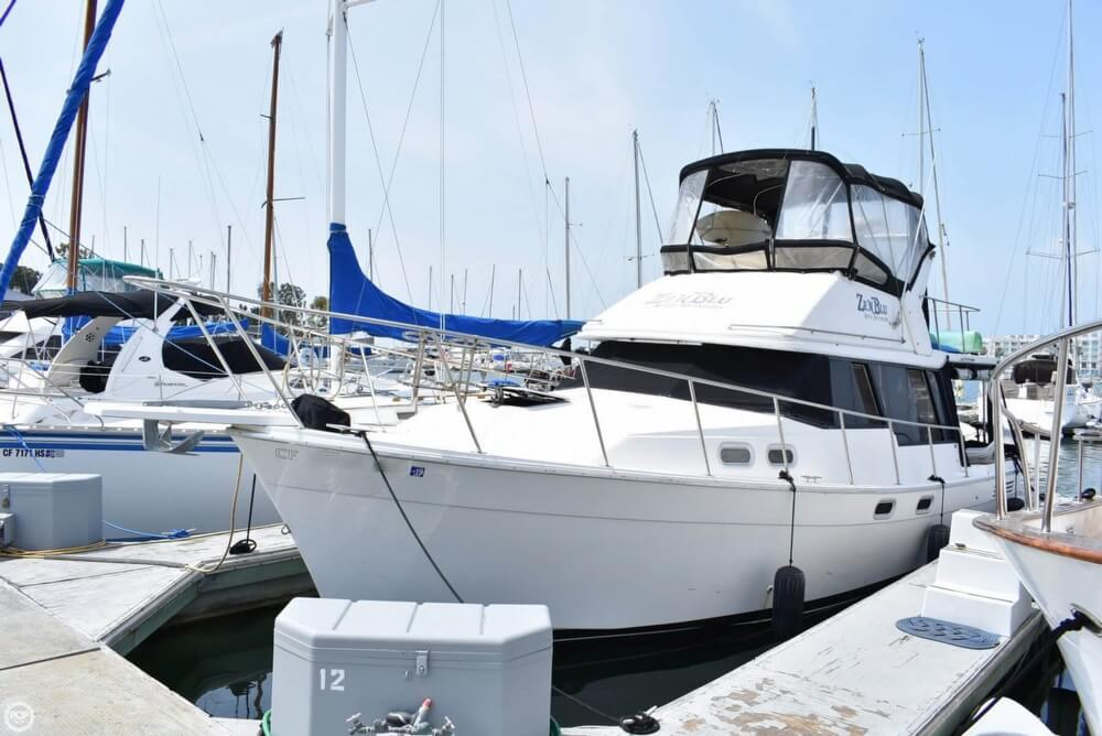 1991 Bayliner 3288 Motor Yacht - #$LI_INDEX