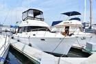 1991 Bayliner 3288 Motor Yacht - #4