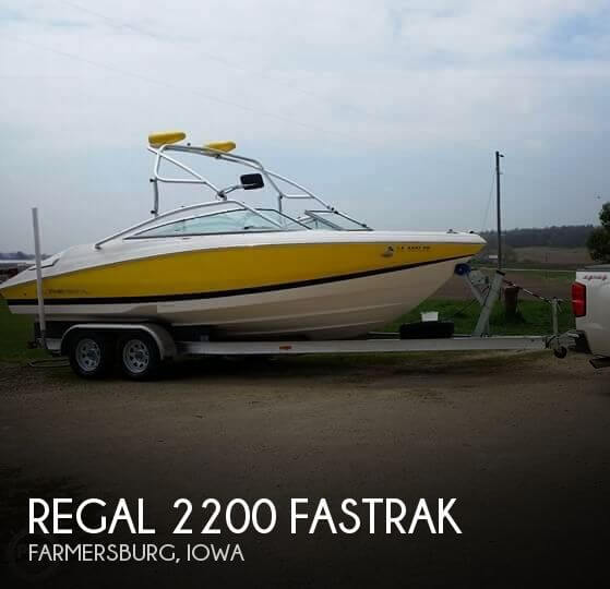 Used Regal 22 Boats For Sale by owner | 2006 Regal 22