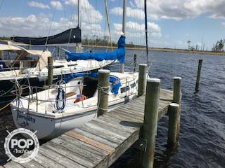 Catalina 30, 30', for sale - $16,250