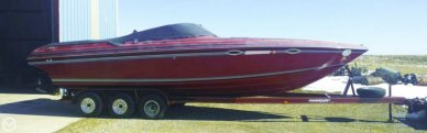 Powerquest 33, 33', for sale - $21,500