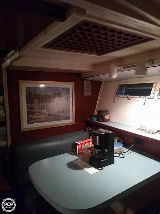 1965 Chris Craft boat for sale, model of the boat is Constellation 54 & Image # 7 of 40
